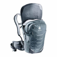 Back Protector - Included