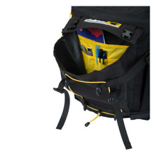 Mountainsmith World Cup Backpack - Helmet Compatible Pocket (Contents Not Included)