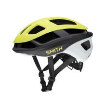 Smith Trace MIPS Helmet - Matte Neon Yellow Viz