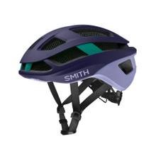 Smith Trace MIPS Helmet - Matte Hibiscus/Black/Teal