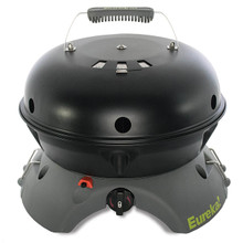 Eureka Gonzo Grill with lid