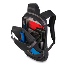 Dakine Heli Pack 12L Backpack - Interior (Contents Sold Separately)