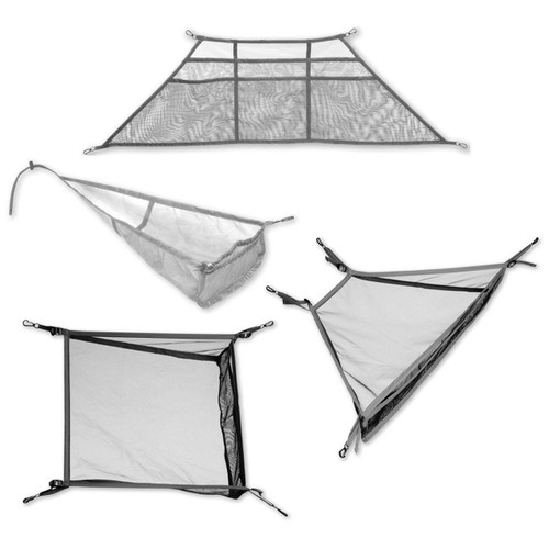 Big Agnes Tents Gear Lofts