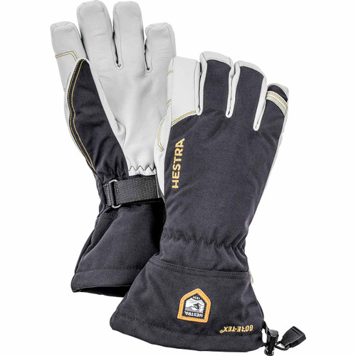 Hestra Army Leather Gore Tex Glove