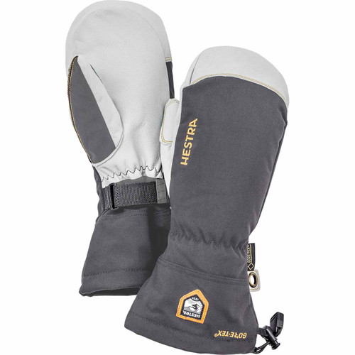 Hestra Army Leather Gore Tex Mitt