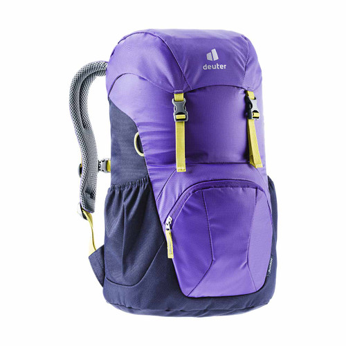 Junior Backpack - Violet/Navy