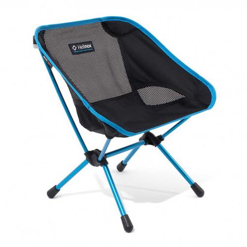 Helinox Chair One Mini Kids Chair - Black