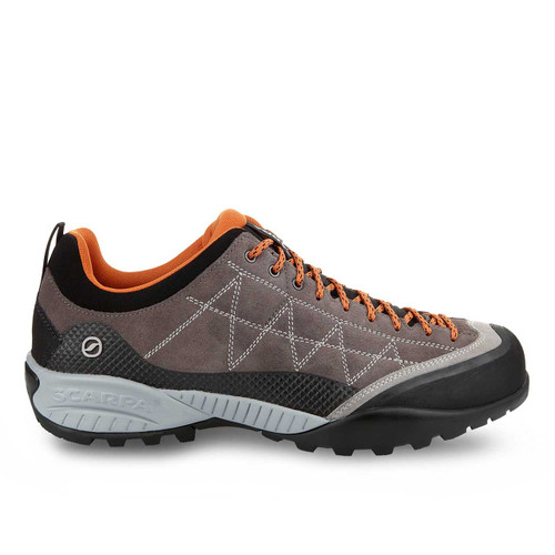 Scarpa Zen Pro Hiking Shoes - Charcoal Tonic