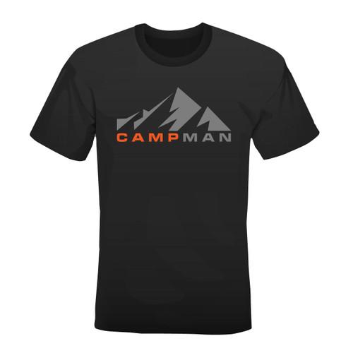 Campman Women's T-Shirt - Logo