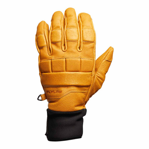 Savage Glove - Natural