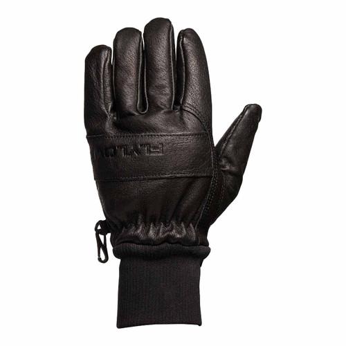 Ridge Glove - Black