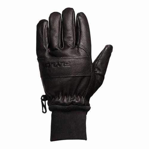 Ridge Glove - Black