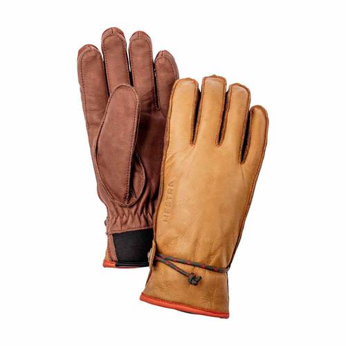Hestra Wakayama Glove - Cork/Brown