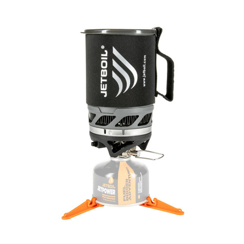 Jetboil Micromo - Carbon