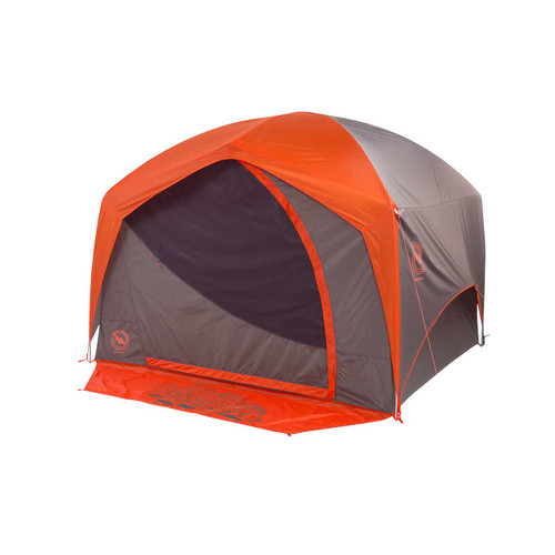 Big House 4 Tent -  Fly Attached