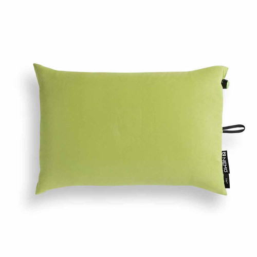 Fillo Pillow - Canopy Green