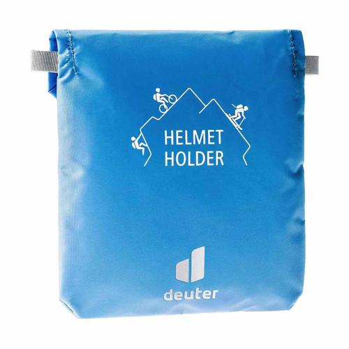 Helmet Holder - Packed Size