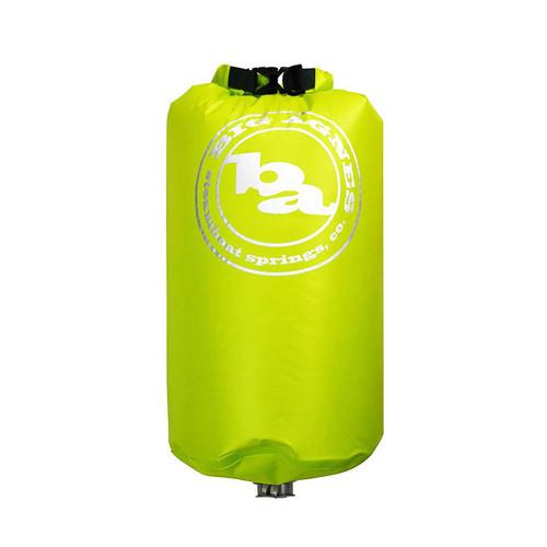Big Agnes Pumphouse Ultra - Green
