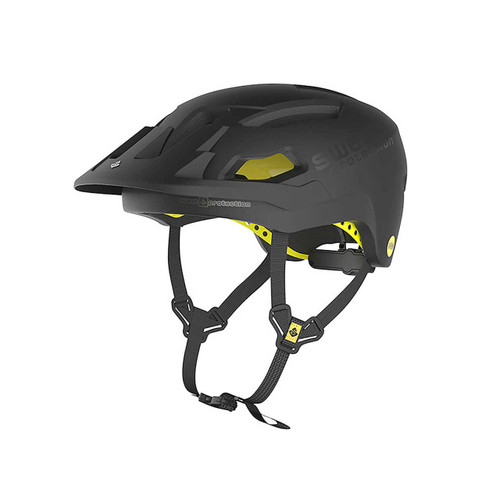 Sweet Protection Dissenter MIPS Helmet - Matte Black