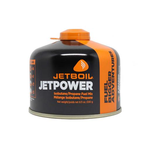 Jetboil JetPower Fuel Canister - 230 gram