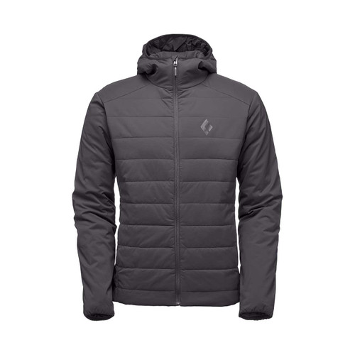 Men's First Light Hoody - Smoke