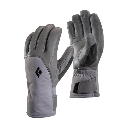 Women's Legend Gloves - Ash