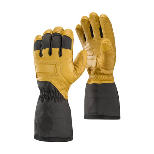 Guide Gloves - Natural