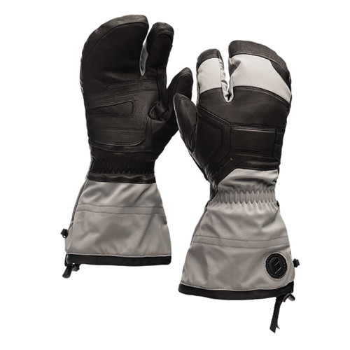 Guide Finger Gloves - Ash