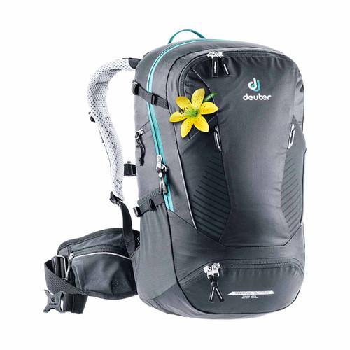 Trans Alpine 28 SL Backpack - Black
