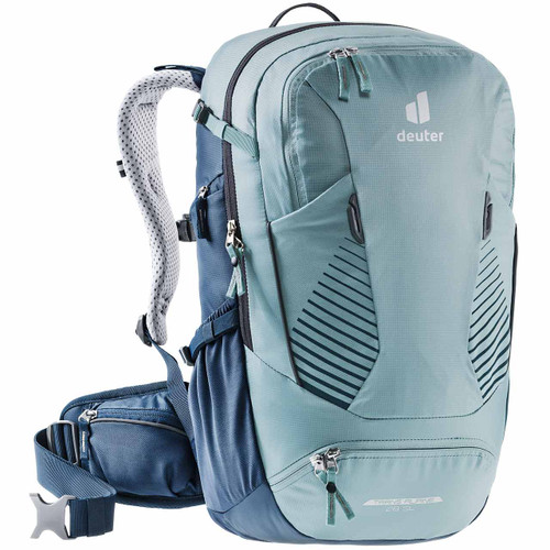 Deuter Women's Trans Alpine 28 SL Backpack - Dusk/Marine