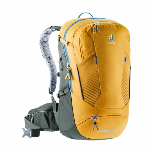 Trans Alpine 30 Backpack - Curry/Ivy