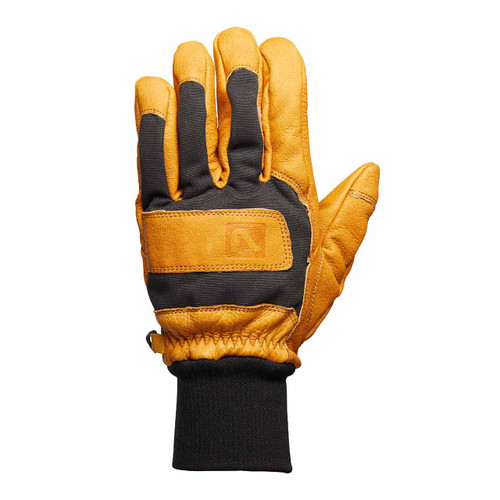 Magarac Glove - Natural/Black