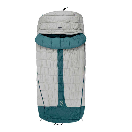 NEMO Jazz Luxury Sleeping Bag