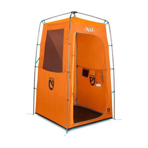 Heliopolis Shower Tent - Open