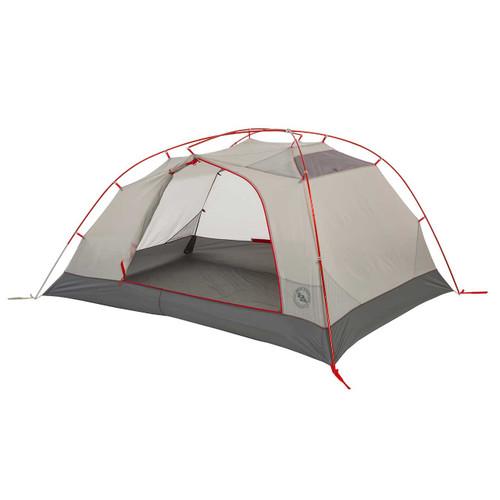 Copper Spur HV 2 Expedition Tent - Open