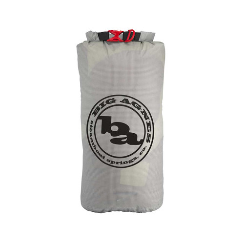 Big Agnes Tech Dry Bag - Small 12L