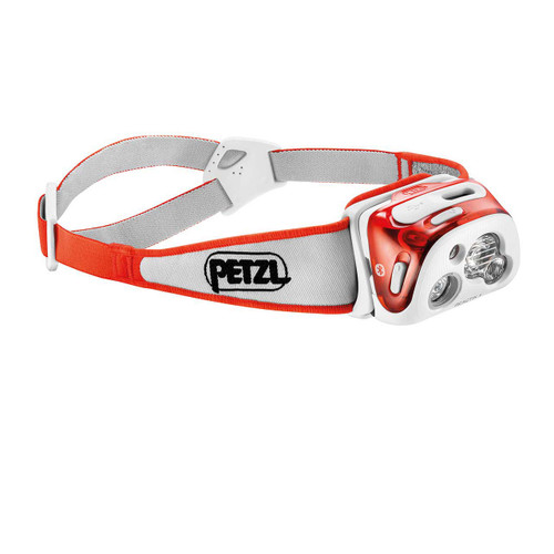 Petzl REACTIK+ - Orange