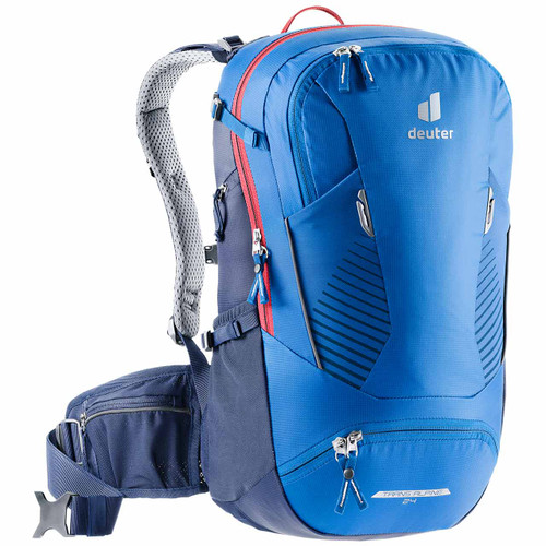 Deuter Trans Alpine 24 Backpack - Lapis/Navy
