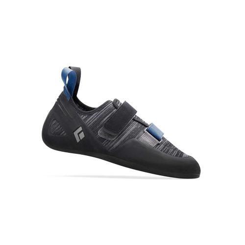 Black Diamond Men's Momentum Climbing Shoes - Ash
