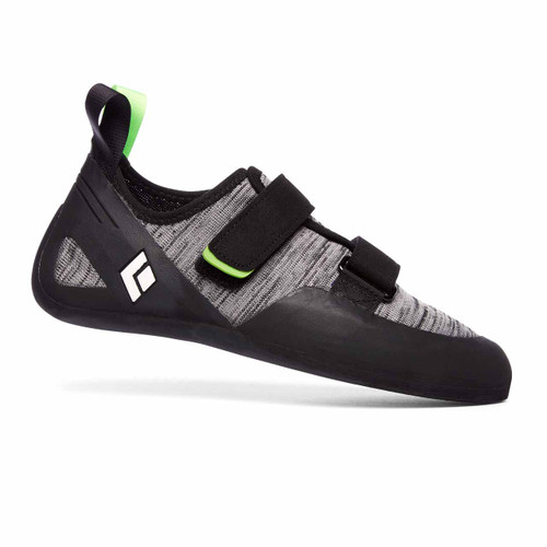 Black Diamond Men's Momentum Climbing Shoe - Black/Anthracite