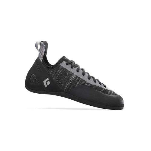 Men's Momentum Lace Climbing Shoes - Ash