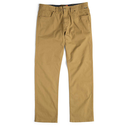 HB Frontside 5 Pocket Pant - Tobacco Tan