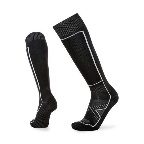 Le Sock Snow Ultra Light - Black