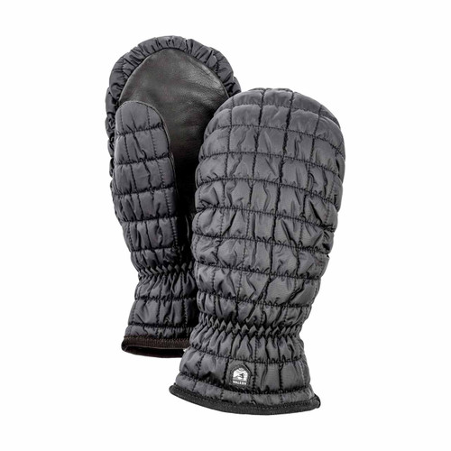Hestra Moon Light Mitt - Black
