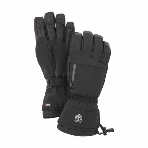 CZone Pointer Glove - Black