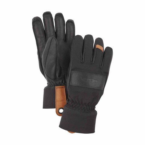 Hestra Highland Glove - Black