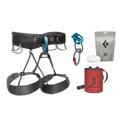 Momentum Men's Package - Anthracite
