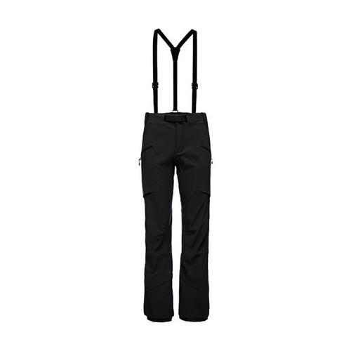 Women's Dawn Patrol Ski Pants - Black