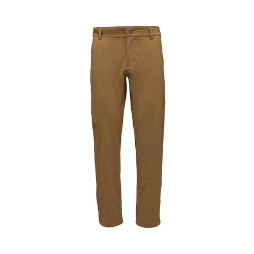 Men's Alpine Light Pants - Dark Curry