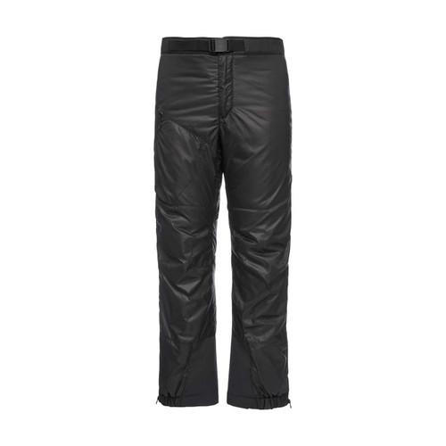 Stance Belay Pants - Black